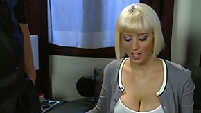 Honey Foxxx, Shemale, Transsexual