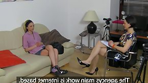 HD Femaleagent Sex Tube FemaleAgent: Licking because work