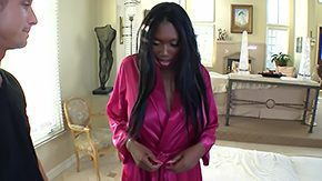 Nyomi Banxxx, Adorable, African, Allure, American, Babe
