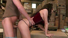 Addison Dark, Babe, Ball Licking, Big Tits, Blowbang, Blowjob
