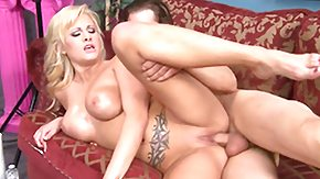 Chris Johnson, Adorable, Ball Licking, Big Cock, Big Natural Tits, Big Nipples