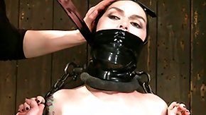 Bondage, BDSM, Bondage, Bound, Riding, Rough