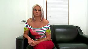 Free Deadra Dee HD porn Deadra Dee came on this interview because that sweetie is professional stripper wants to become pornstar too She has body top-heavy tits butt She is rather