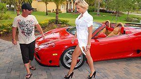 Brianna Beach, Aunt, Bitch, Blonde, Facesitting, High Definition