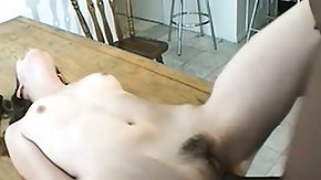 Untrimmed HD porn tube Brilliant untrimmed cunny gets boffed by thick chocolate root