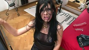 Nessa Devil, American, Angry, Ball Licking, Banging, Bend Over