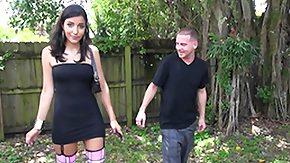 Tony Rubino, Ass, Babe, Brunette, Lingerie, Posing