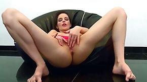 Ann Marie La Sante, Assfucking, Banana, Beaver, Big Ass, Big Natural Tits