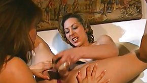 Free Misty Mendez HD porn Misty Mendez together with her friend Paige Sinclair drilling without exception other heavy