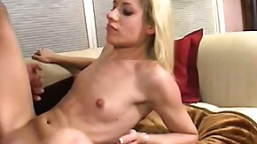 Pretty, 18 19 Teens, Barely Legal, Blonde, Blowjob, College
