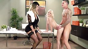 Brandi Love, 3some, Aged, Ball Licking, BBW, Big Ass
