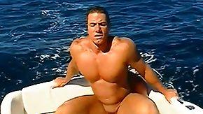 Boat, Bareback, Gay