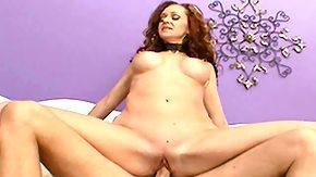 Busty Redhead, Big Tits, Boobs, Brunette, Cunt, Granny Big Tits