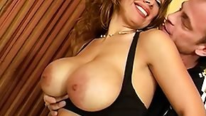 Sienna West, Babe, Big Tits, Blowjob, Boobs, Brunette