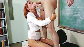 Bouncing Tits, Adorable, Aged, Allure, Big Ass, Big Cock