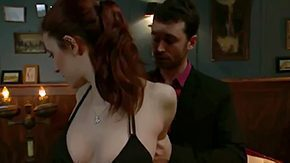 HD Iona Grace tube James Deen Iona Softheartedness in ardent hardcore copulation domination copulation awesome pain recieving sexual pleasure copulation as this libidinous sweetheart is put the whole time ropes rough fantasy with hand