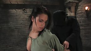 Mia Banggs, BDSM, Beauty, Bondage, Bound, Cute