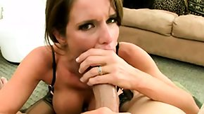 Housewife, Big Cock, Big Tits, Blowjob, Boobs, Granny Big Tits