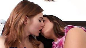 Stepsister, Amateur, Babe, Brunette, High Definition, Lesbian