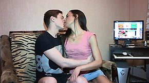 Russian Amateur, Amateur, Babe, Best Friend, Blowjob, Brunette