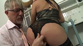 Grandfather, Aged, Ass, Ass Licking, Assfucking, Ball Licking