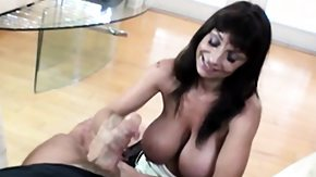 Grannies, Big Cock, Big Tits, Boobs, Brunette, Experienced