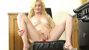 HD Brook Logan Sex Tube Brook Logan with tiny boobs and trimmed cunt touches her