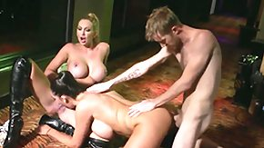 Ava Koxxx, 3some, Anal, Anal Creampie, Anal Teen, Ass