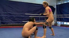 Girl Fight, Catfight, Fetish, Fight, High Definition, Lesbian