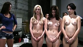 Teens Lesbian, College, Fetish, Group, High Definition, Lesbian