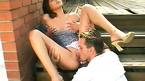 Outdoor, Banging, Blowbang, Blowjob, Boobs, European