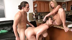 Carter Cruise, 3some, Anal, Anal Creampie, Anal Teen, Ass