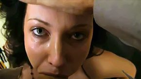 Raffaella HD porn tube Rocco Siffredis big jock destroying their jaws Raffaella tries to keep her cool but ends up with tears mid corner of her