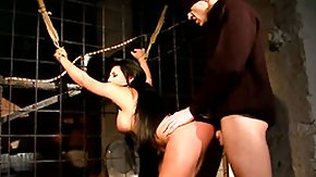 Amanda Black, Babe, Ball Kicking, Ballbusting, BBW, BDSM