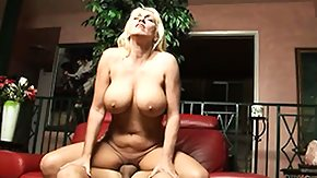 Mom, Big Cock, Big Tits, Blonde, Boobs, Granny Big Tits