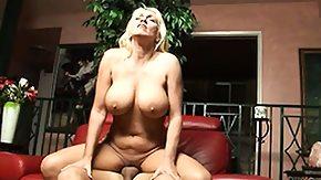 Moms, Big Cock, Big Tits, Blonde, Boobs, Granny Big Tits