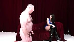 Latex, Brunette, Dominatrix, Femdom, Fetish, High Definition