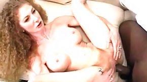 Busty Redhead, Babe, Big Black Cock, Big Cock, Big Tits, Black
