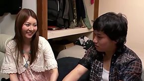 Free Japanese Teen HD porn Sometimes it is crowded than easy to uncover that girl horney case with Yui Tatsumi who showing off her stunning creature enclosed by front of cam