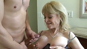 Nicki Hunter, Banging, Bed, Bend Over, Bimbo, Bitch