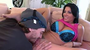 Rebeca Linares, Ass, Ass Licking, Assfucking, Ball Licking, Big Ass