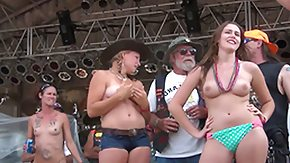 HD Wet Tshirt Sex Tube milfy wet tshirt contest at abate of iowa biker rally