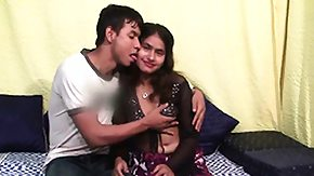 Free Indian Teen HD porn Kashish And Bunty