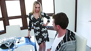 James Deen, Best Friend, Blonde, Friend, Friend's Mom, Horny