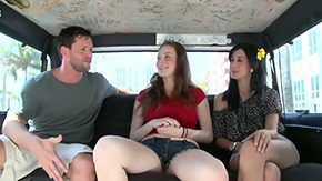 Bang Bus, 3some, Amateur, Audition, Backroom, Backstage