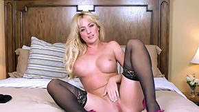 Angela Sommers, Ass, Assfucking, Bed, Big Ass, Big Black Cock