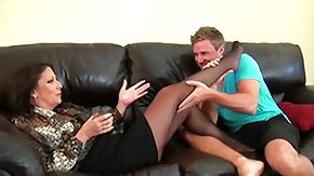 HD Italian Granny Anal and the Boy fucking her