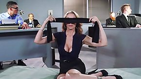 Blindfold High Definition sex Movies blindfolded and fucked at work