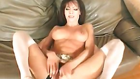 Sexy Vanessa, Anal, Anal Toys, Assfucking, Big Cock, Bitch