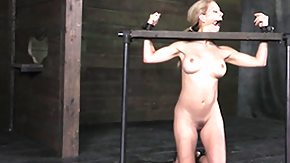 Stockings, BDSM, Blonde, Choking, Fetish, Fur